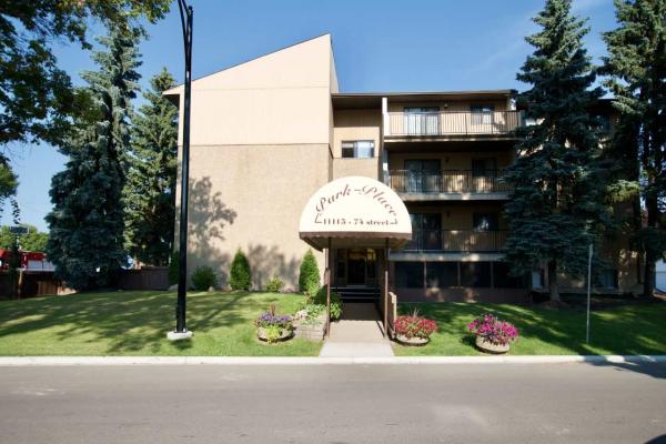 406 11115 74 Street, Edmonton