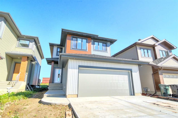 12 TIMBRE Way, Spruce Grove