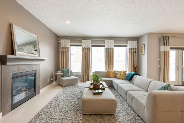 5 Red Tail Way NW, St. Albert