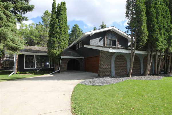 12 QUESNELL Road, Edmonton