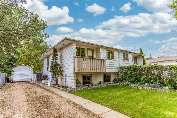9121A 92 Avenue, Fort Saskatchewan
