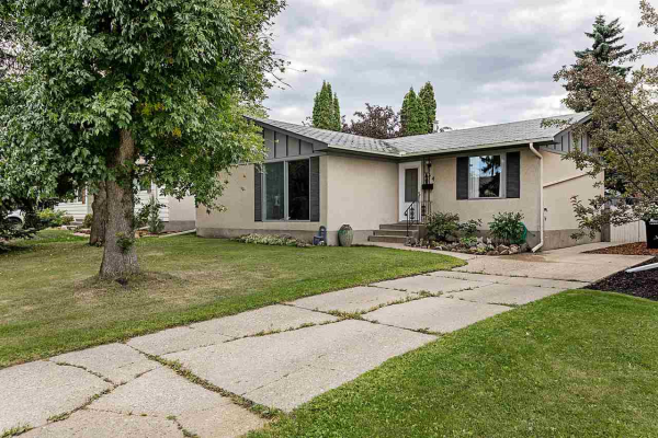 874 BIRCH Avenue, Sherwood Park