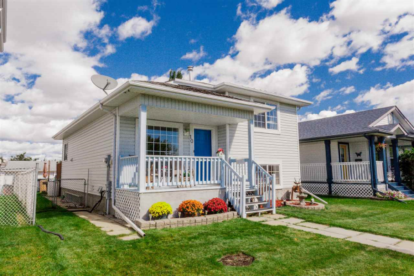 10 Campbell Road, Leduc
