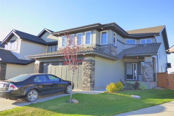 15812 13 Avenue, Edmonton