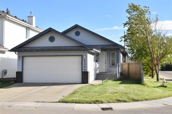 2359 32 Avenue, Edmonton