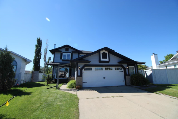 15404 130 Street, Edmonton