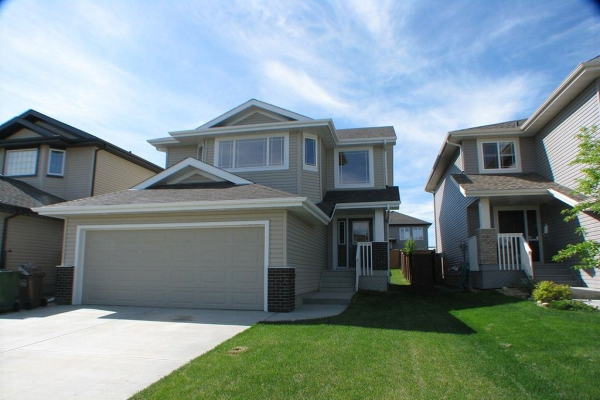 36 Norelle Terrace, St. Albert