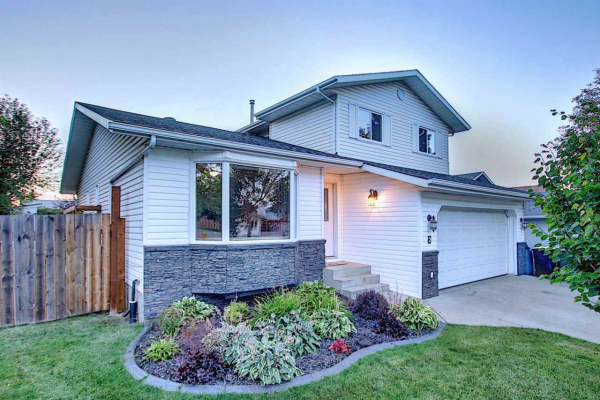 2 HUNTER Court, Sherwood Park