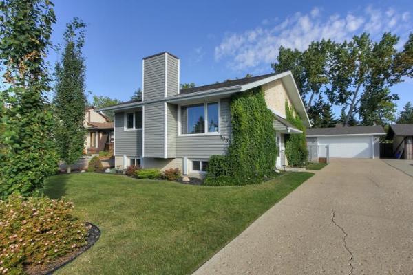 1932 145A Avenue, Edmonton
