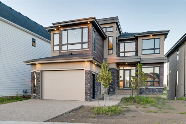 6022 Crawford Drive, Edmonton