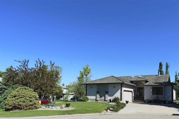 7 FIELDSTONE Cove, Spruce Grove