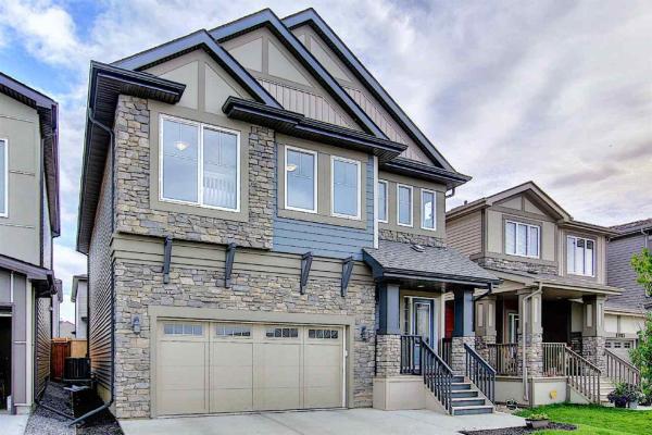 17871 9 Avenue, Edmonton