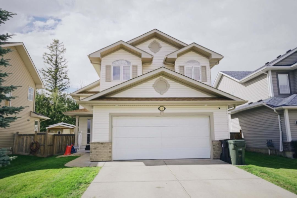 23 Highlands Way, Spruce Grove