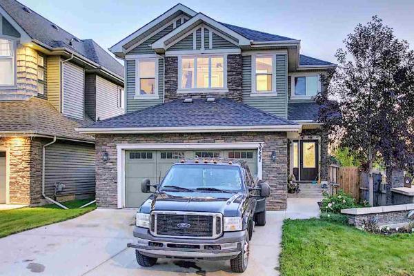 3257 WHITELAW Drive, Edmonton
