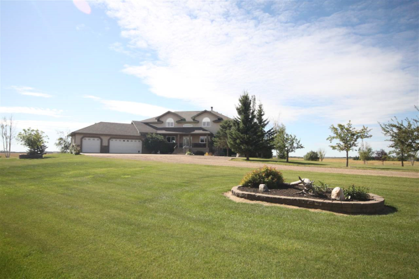54517 Range Road 260, Rural Sturgeon County