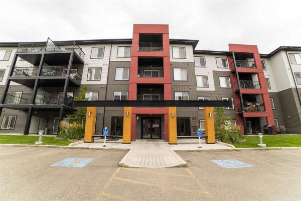 313 340 WINDERMERE Road, Edmonton