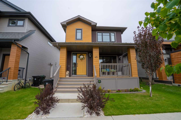 48 TRIBUTE Common, Spruce Grove