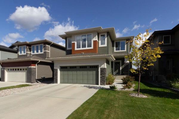 2465 WARE Crescent, Edmonton