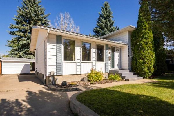 16016 78A Avenue, Edmonton