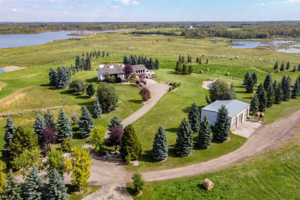 52277 RGE RD 225, Rural Strathcona County