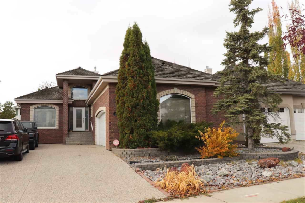 147 DARLINGTON Crescent, Edmonton