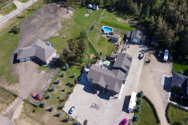 8 26516 TWP 514 Road, Rural Parkland County