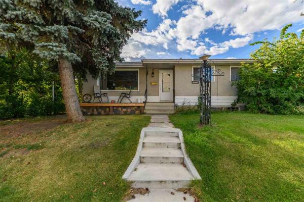 11802 54 Street, Edmonton