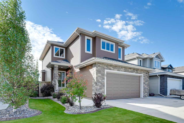 29 ELLISON Court, Fort Saskatchewan