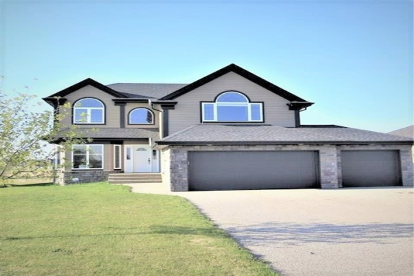 192 GREENFIELD Way, Fort Saskatchewan