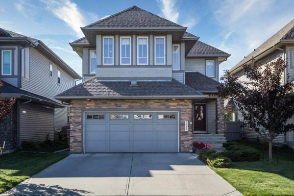 2677 ANDERSON Crescent, Edmonton