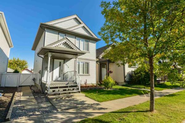 5510 STEVENS Crescent, Edmonton