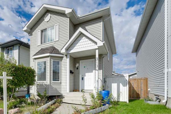 3134 30 Avenue, Edmonton