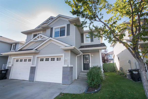 35 115 CHESTERMERE Drive, Sherwood Park
