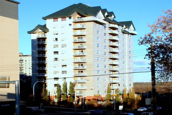 403 9707 105 Street NW, Edmonton