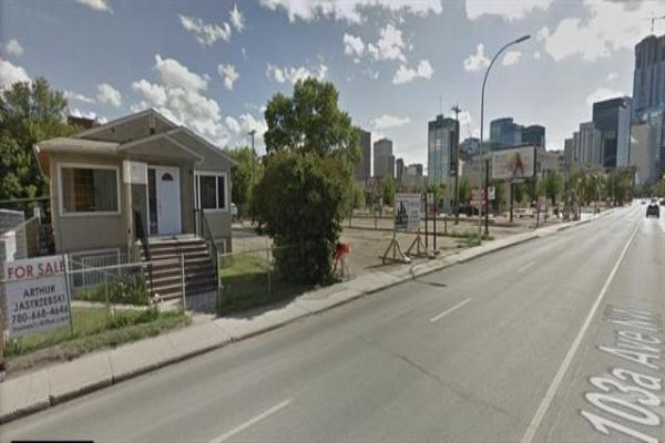 9547 103A Avenue, Edmonton