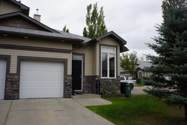 22 10 WOODCREST Lane, Fort Saskatchewan