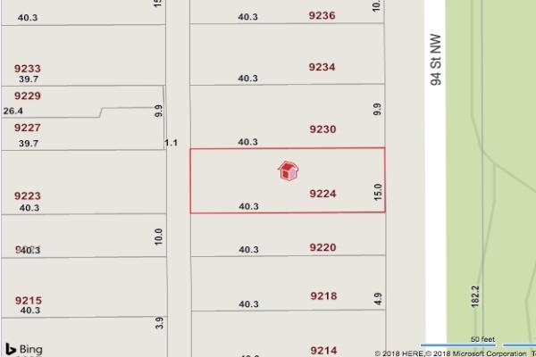 9224 94 Street, Edmonton