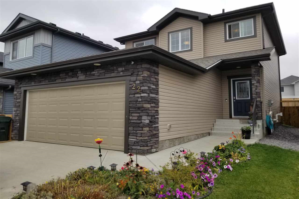 22 MEADOWLINK Common, Spruce Grove