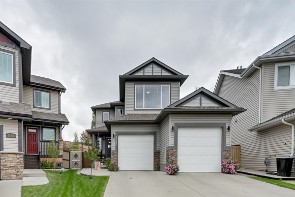 1152 FOXWOOD Crescent, Sherwood Park