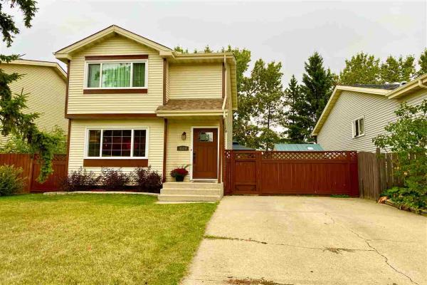 4524 33A Avenue, Edmonton