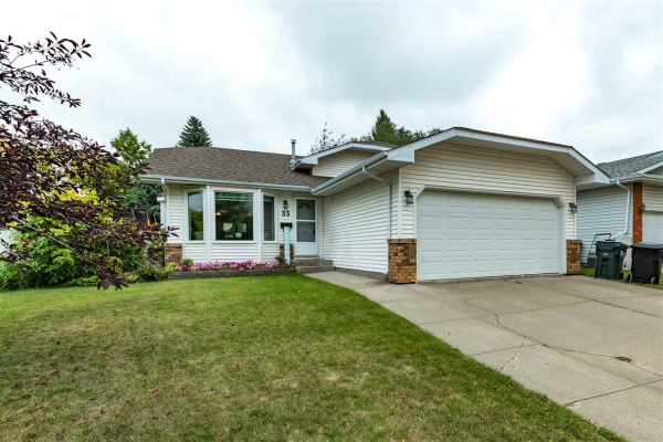 33 HIGHCLIFF Road, Sherwood Park
