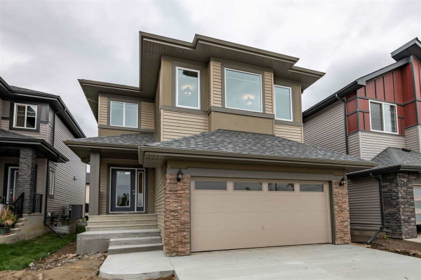 7024 Chivers Loop, Edmonton