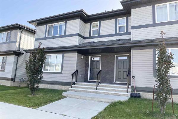153 RADCLIFFE Wynd, Fort Saskatchewan
