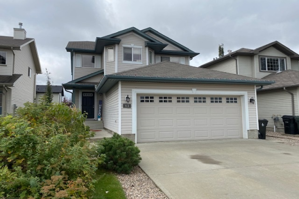 43 SPRUCE GROUSE Crescent, Spruce Grove