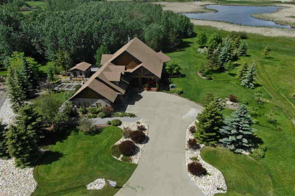 484 52477 HWY 21, Rural Strathcona County
