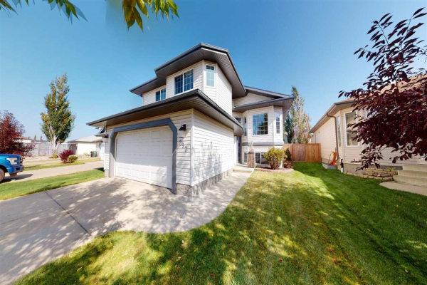 297 Foxboro Point(e), Sherwood Park