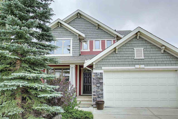 7 NORMANDEAU Crescent, St. Albert