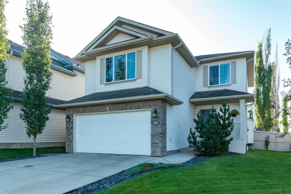 90 HIGHGROVE Court, Sherwood Park