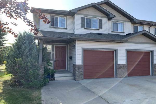 49 2816 34 Avenue, Edmonton