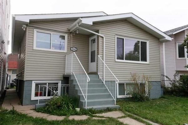10663 96 Street, Edmonton